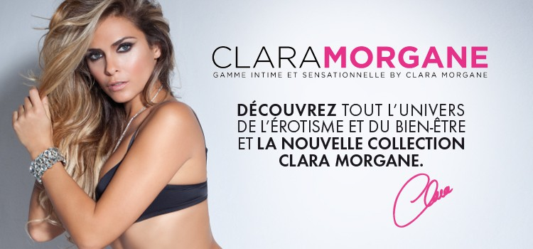 Grossiste Clara Morgane