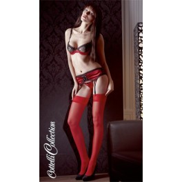 Stockings red 5