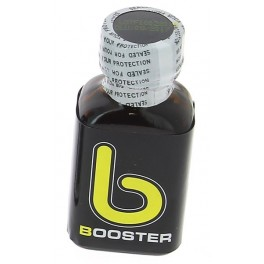 Poppers Booster - 25 ml DISPO 04-2016
