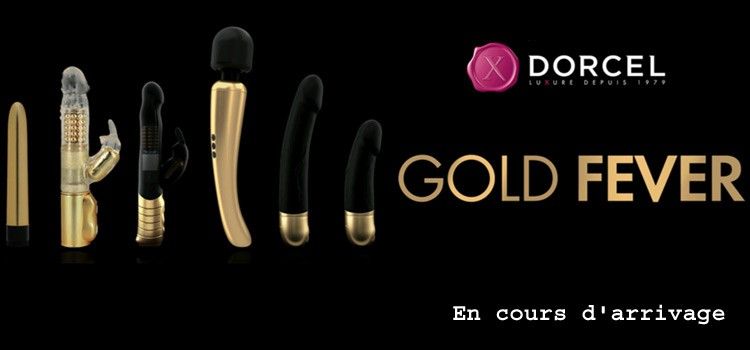 Grossiste Dorcel sextoys